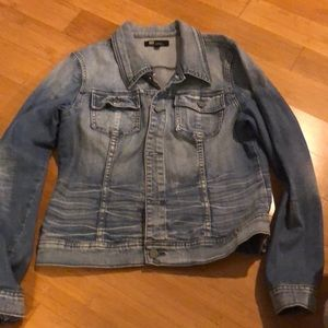 Jeans jacket Kut Size XL